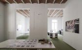 Areal kantoor 01 (Foto: Areal Architecten cvba)